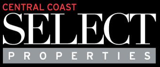 Central Coast Select Properties - logo